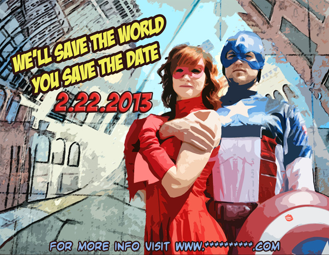 funny-wedding-invitations-superhero-save-the-date